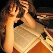 Школьники скрываются от ЕГЭ в колледжах