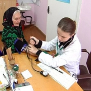 Омская медицина получит дополнительные средства