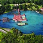 Озеро Хевиз – лечимся и отдыхаем