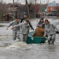 Медучреждения Омской области готовы к оказанию помощи пострадавшим от паводка
