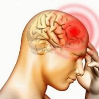 Названы возможные последствия сотрясения мозга