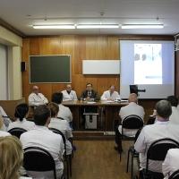 Омские врачи обучатся современным методам диагностики и лечения боли в спине