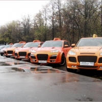 Что необходимо для заказа службы такси в Москве?