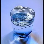 Прибор для получения лечебной воды