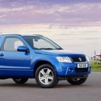 Suzuki Grand Vitara – достойный внедорожник для вас