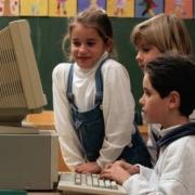 85 школ подключат к интернету