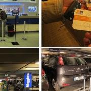 Аренда автомобиля в Риме – решение проблемы нехватки времени