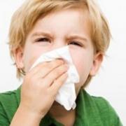 В Омске из-за гриппа на карантин закрыли 12 групп в детских садах