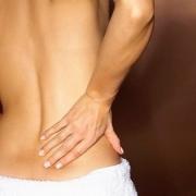 Боли в спине. Общие рекомендации
