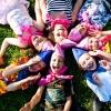 Три  модели  проведения международных лагерей для детей и молодежи разработали эксперты в Москве