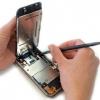 Заменяем дисплей на iPhone 4