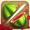 Fruit Ninja – одна из самых популярных игр современности