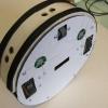 Луцкий школьник смастерил робота-пылесоса в домашних условиях