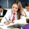 Среднее образование за границей