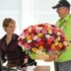 Доставка цветов – быстро и удобно