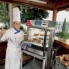 Эффективный помощник на кухне ресторана