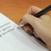 В Омской области 300 школьников не справились с сочинением