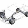 Что делать при поломке подвески автомобиля?