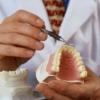 Протезирование зубов в Санкт-Петербурге