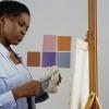 Дизайнер - профессия для художника