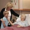 Спасите наших бабушек!