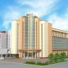 В 2012 году у ОмГУ появится новый корпус