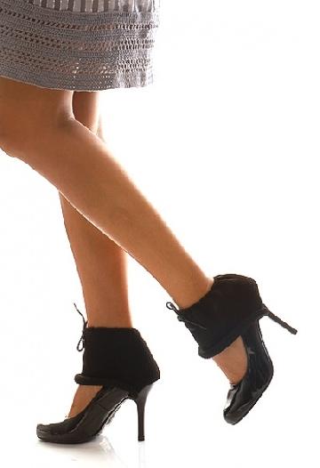 Cкидка на женскую обувь.