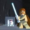 Порадуйте ребенка конструктором LEGO «Star Wars»