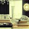 Элегантные и стильные итальянские кожаные диваны