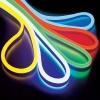 Гибкий неон – самый популярный способ светодекорации