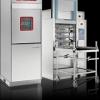 Автоматические дезинфекционно - моечные машины