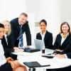 Как проходит корпоративное обучение