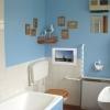Как установить телевизор в ванную