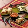 Правильная сервировка японского стола как залог гармонии