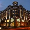 Гостиницы Санкт-Петербурга, как часть исторического ансамбля
