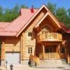 Замечательные свойства деревянных домов