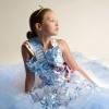 Нарядное детское платье как залог успешного праздника