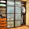 Экономим место в комнате с помощью углового шкафа-купе