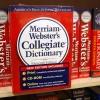 Слова года по версии словаря Merriam-Webster
