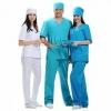 Во что одеваются врачи?