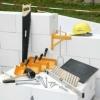 Выбор и приобретение газосиликатных блоков