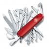 Покупка швейцарских ножей