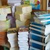 Библиотеки школ Омской области пополнятся в 2016 году на 450 тысяч учебников