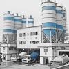 Бетонные заводы: виды и особенности