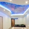 Натяжные потолки: красиво, удобно и практично