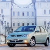 Renault Logan – популярный автомобиль бюджетного класса
