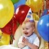 Заботы с трёхмесячным ребёнком