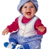 Новая брендовая одежда для детей