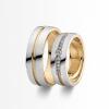 Обручальные кольца – правила выбора
