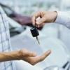 Услуга проката автомобиля без внесения залога